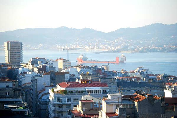 Los propietarios de viviendas en Vigo han visto revalorizadas la mismas en 1.170€, de media, el año pasado