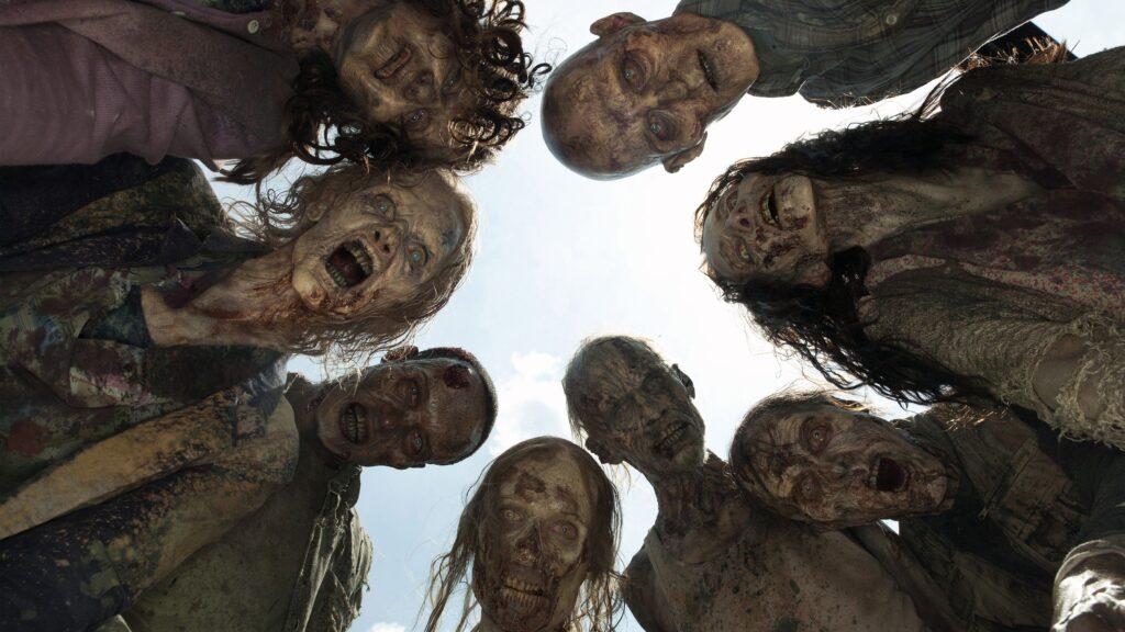 Un senador pregunta al Gobierno Rajoy qué protocolos tiene frente a un apocalipsis zombi