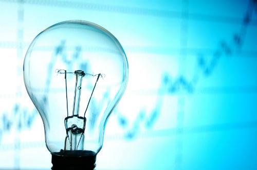El precio de la luz se situará este jueves a su nivel más bajo del año