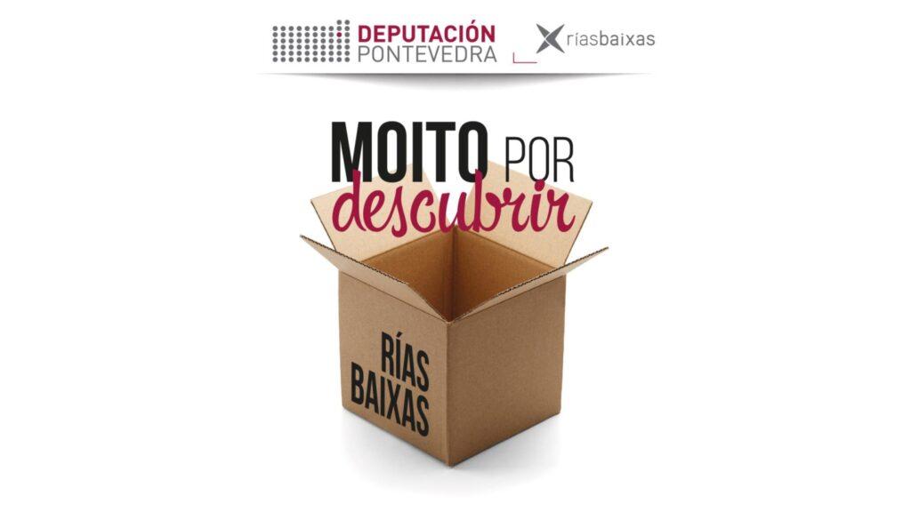 @depo_es pon en marcha este xoves a campaña de promoción turística da provincia que ten 'Moito por descubrir'