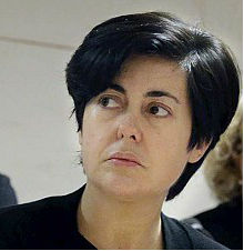 Rosario Porto trasladada a la prisión de A Lama