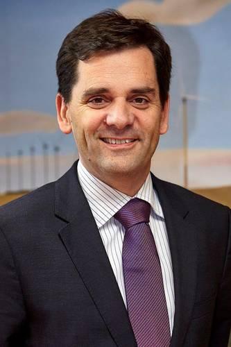 El lucense José Luis Blanco, nuevo consejero delegado del gigante eólico Nordex