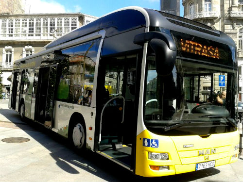 Vigo deixa sen efecto o transporte metropolitano e chegará a acordos cos concellos que seguen na Área