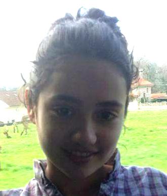 Buscan a una joven de 16 años desaparecida de su casa en Caldas
