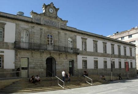 Velorio pola Cultura de Galicia e pola situación do MARCO, este venres en Vigo