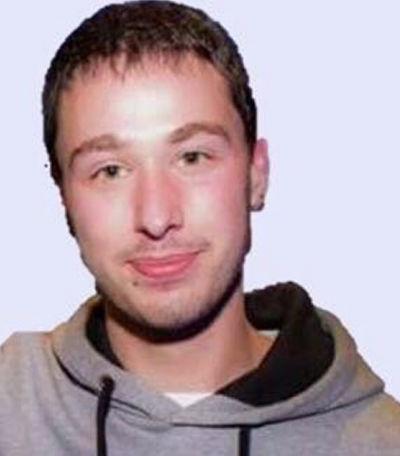 Buscan a Manuel Rodríguez, de 27 años, desaparecido el jueves