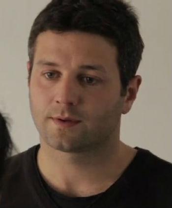 Muere ahogado en A Coruña el actor Mateo González
