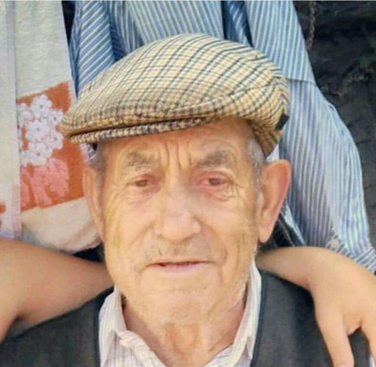 Aumenta o número de persoas que buscan a Ramón López, de 89 anos, desaparecido en Castro Caldelas
