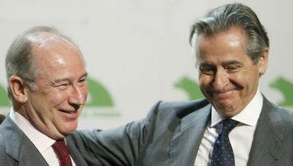 """La Audiencia Nacional evita que Blesa y Rato vayan a la cárcel considerando su comportamiento """"intachable y cabal"""""""