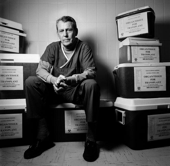Muere a los 90 años el doctor Thomar Starzl, padre de las técnicas modernas de trasplantes de órganos