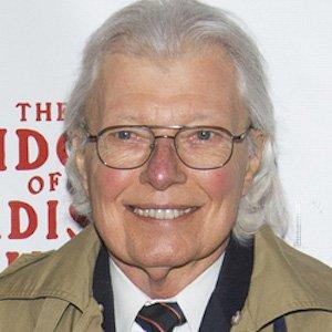Muere a los 77 años Robert James Waller, autor de 'Los puentes de Madison'