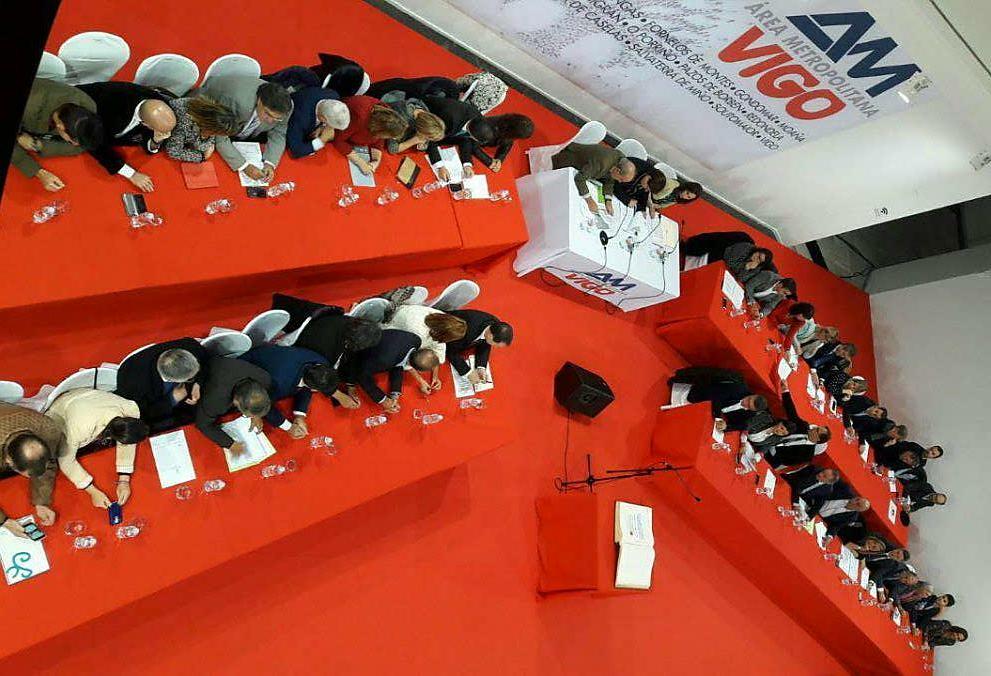 El juzgado suspende el funcionamiento del Àrea Metropolitana