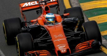 ¿Se retiró Fernando Alonso en Baréin porque está harto de McLaren?