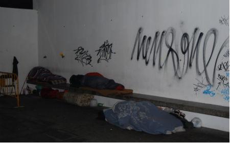 """@PPdeVigo asegura que el alcalde """"abandona"""" a cientos de familias desahuciadas y necesitadas"""