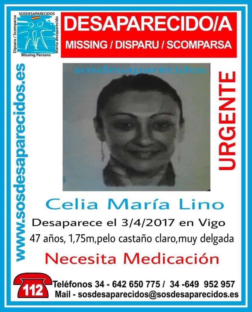 Buscan a una mujer desaparecida en Vigo