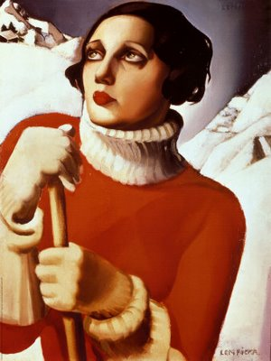 Galicia lembra a xenial artista lucense Maruja Mallo