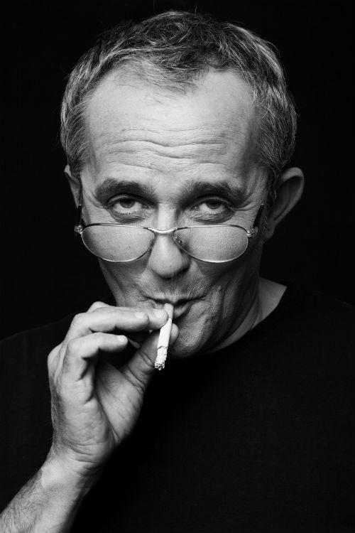 'Morris' recibirá o recoñecemento do Festival Internacional Primavera do Cine de Vigo