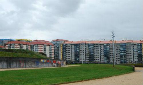 @Xunta proxecta construir 1.600 vivendas protexidas novas en San Paio de Navia