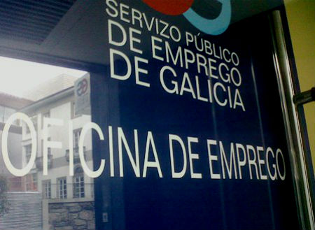 210.056 parados galegos anotados nas oficinas de emprego en marzo, 1.868 menos que en febreiro
