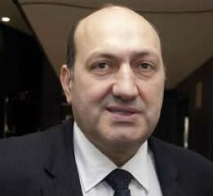 Abren juicio oral, por supuesta malversación, contra el popular Rogelio Martínez, ex delegado de la Xunta en Ourense