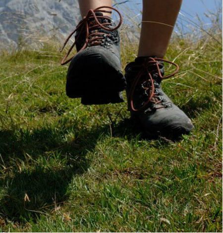Aberto o programa de sendeirismo polos montes de Vigo