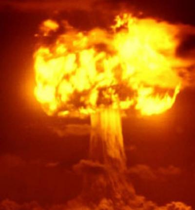 Estados Unidos usa en Afaganistán, por primera vez en la historia, su bomba no nuclear más potente
