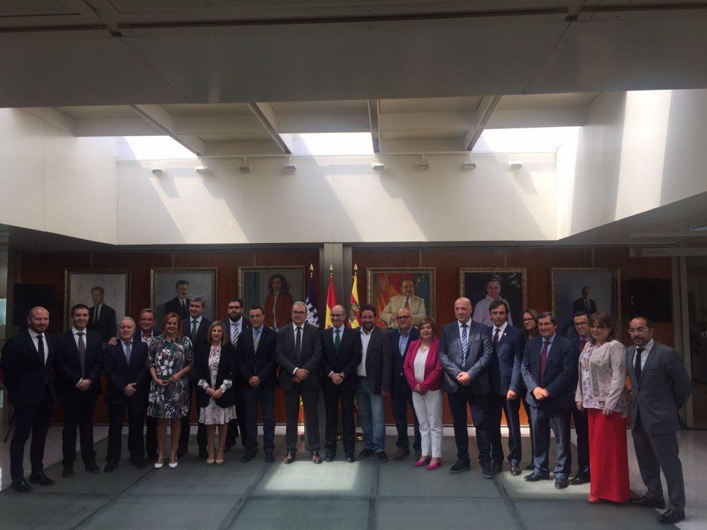 @depo_es implantará a Administración Electrónica en 55 concellos da provincia de Pontevedra