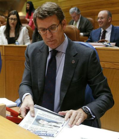 @Xunta aprueba la convocatoria de 1.043 plazas para profesores, entre ellas 540 de Secundaria, 400 de maestros