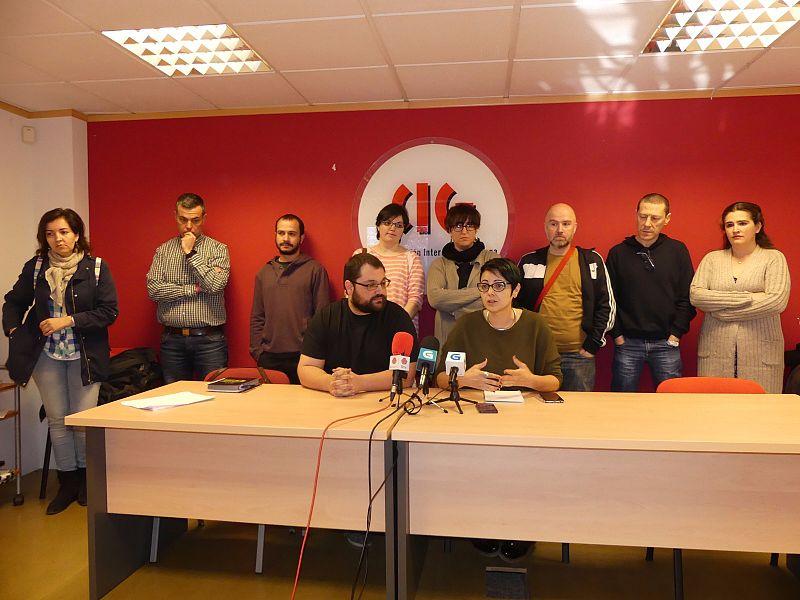 Persoal do 112 iniciará unha folga indefinida o 15 de abril