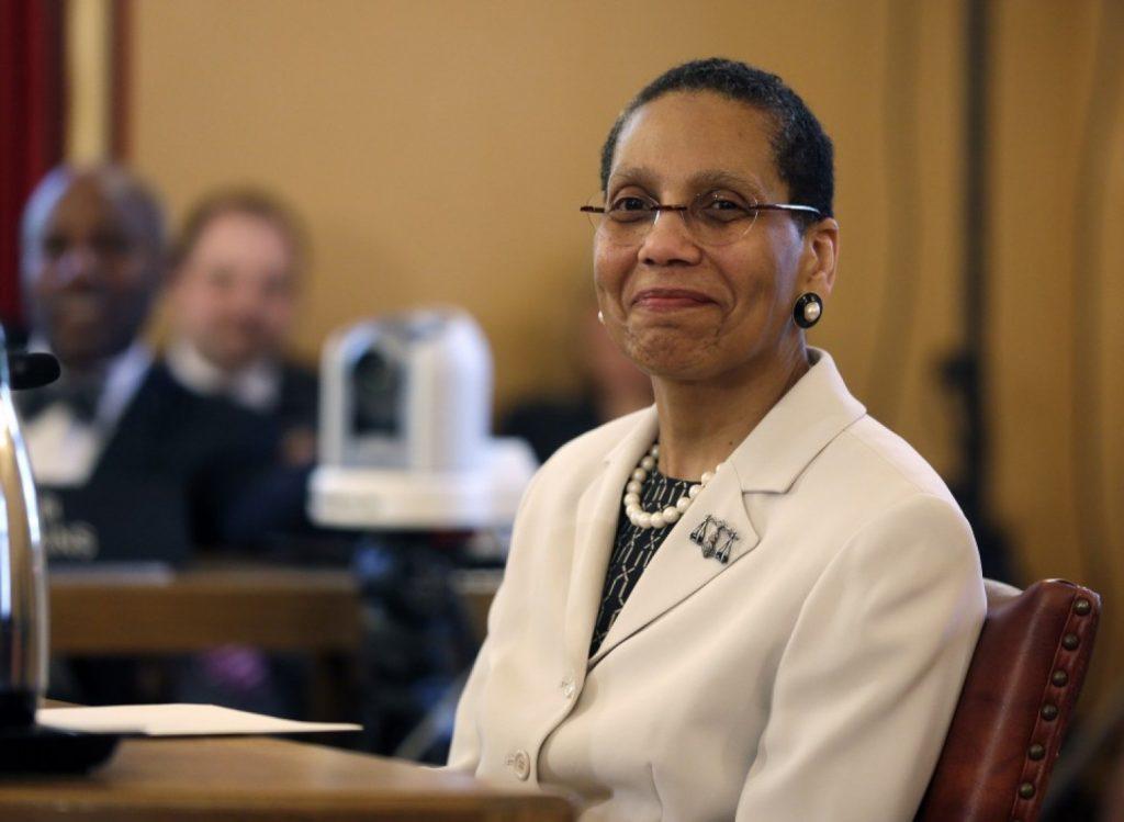 Aparece muerta en el río Hudson, en Nueva York, la primera jueza musulmana de los Estados Unidos