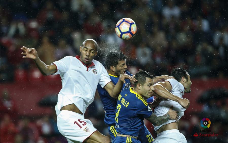El Celta cae por la mínima ante el Sevilla (2-1)
