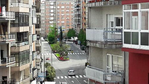 Este lunes llegaremos a los 26 grados en Vigo y desde mañana tendremos que acostumbrarnos a la lluvia