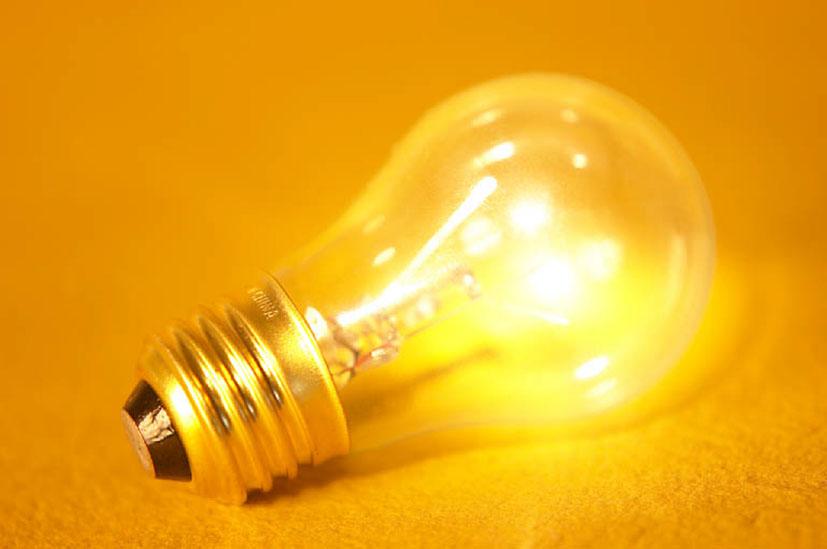@facua alerta de que el recibo de  la luz ha subido un 18,2% en un año