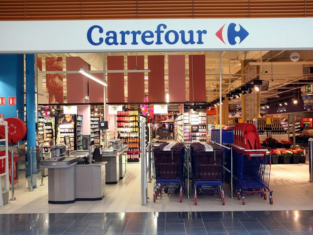 Carrefour contratará a 6.700 personas para la campaña de verano
