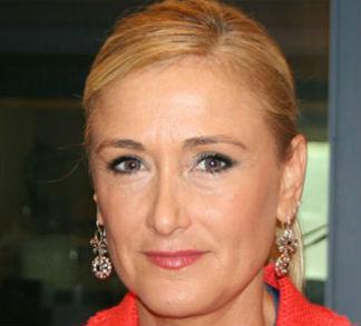 El Tribunal Europeo de Derechos Humanos admite a trámite una querella contra Cristina Cifuentes