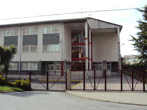 O Concello pídelle á Xunta que lle permita mellorar o acceso aos IES Rosais II e República do Uruguai