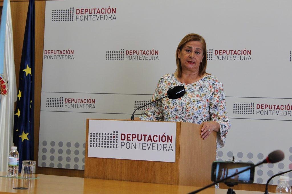 @depo_es aproba unha achega de preto de 3 millóns para 20 proxectos impulsados por 13 concellos da provincia