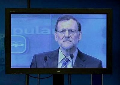 """El PP pide que Rajoy declare por videoconferencia porque hacerlo en persona """"afectaría a todos los ciudadanos"""""""