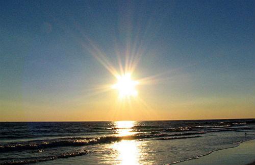 Desde este martes:  cielos despejados, sol y calor, con temperaturas que llegarán el miércoles a los 26 grados