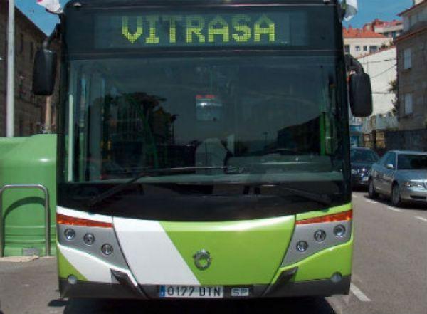 @CIGVigo presenta conflito contra o prezo das horas extras en Vitrasa por ser inferior ao das ordinarias