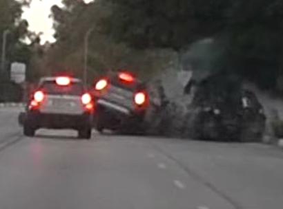 Detenido el conductor borracho que atropelló a varias personas en Puerto Banús