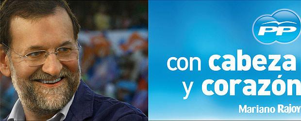 @guardiacivil cree que el PP usó dinero público para la campaña de Rajoy del año 2008