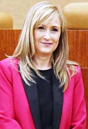 La Guardia Civil pide que se investigue a Cifuentes por cochecho y prevaricación en relación con la financiación del PP