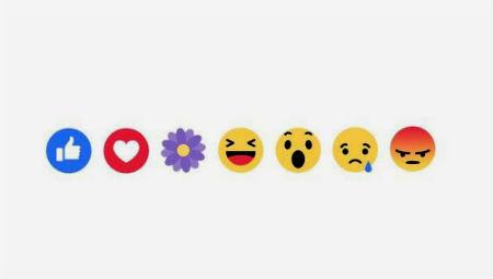 'Facebook' pone un 'emoji' para que puedas felicitar a tu madre…que por si lo habías olvidado este domingo es su día