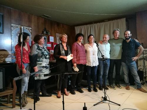 @catro_cafe xa ten gañadores do seu concurso de MicroCatrorelatos: Francisco Fernández e Julia Tomé