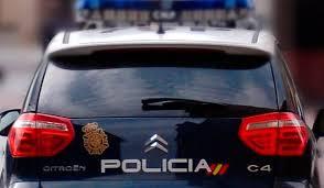 Detenidos dos hermanos propietarios de un bar en la rúa Extremadura por traficar, presuntamente, con droga