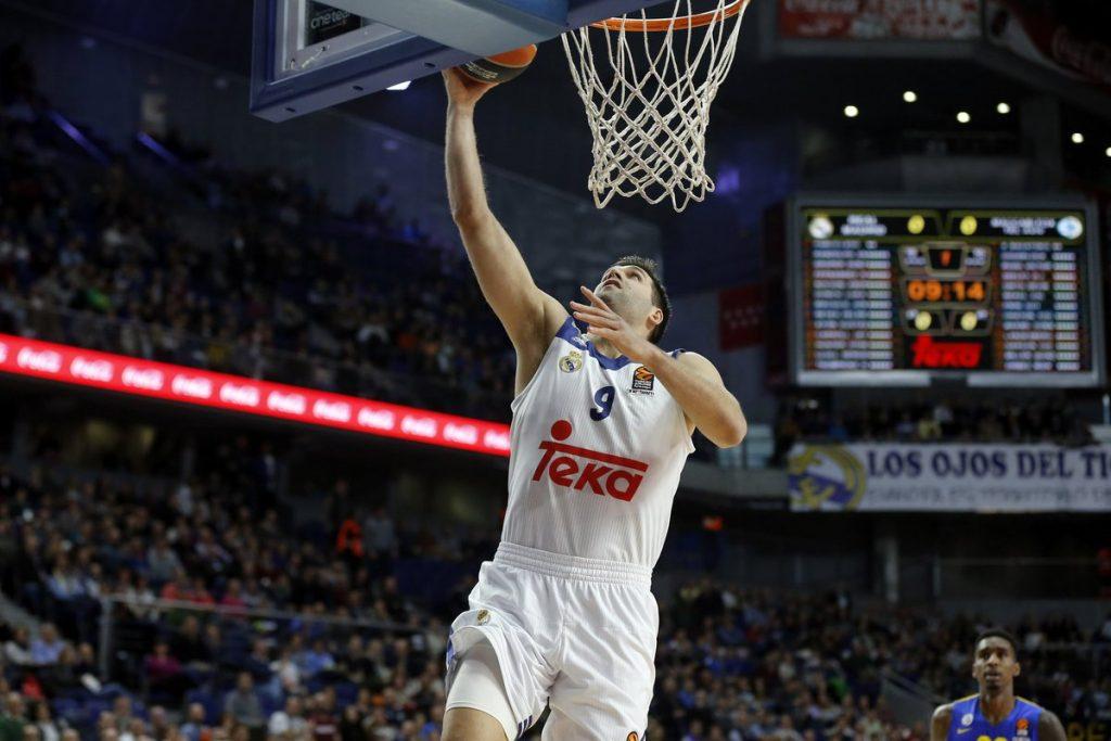 @9FelipeReyes anuncia que no participará en el Eurobasket de este año con a Selección