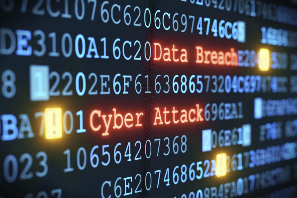 Un nuevo 'ciberataque' afecta a empresas de todo el mundo
