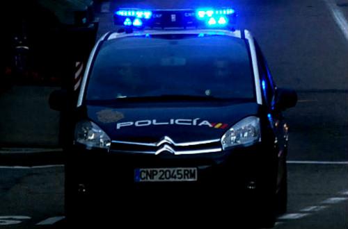 Arrestado en Vigo tras ofrecer droga a un policía que iba de paisano
