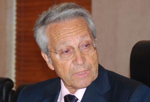 Julio Fernández Gayoso, de 85 años de edad, puesto en libertad para que colabore con la Fundación Érguete